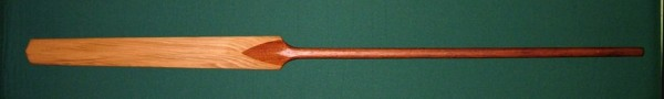 Eiku -Jatoba Handle
