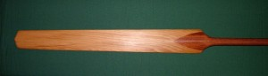 Eiku - Jatoba Handle