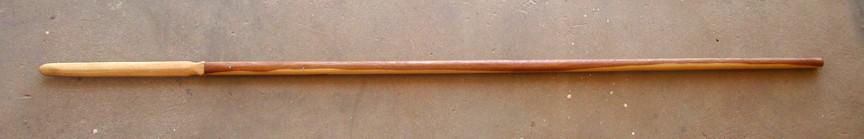 Yari Spear