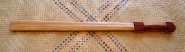 Flat Stick - Jatoba Hilt